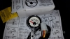 Ölthermometer Five Hundred